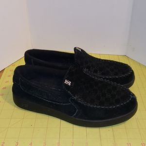 DC Villan loafers